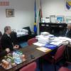 Ministar Trifunović primio ragbijaše