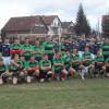 U-18 prvenstvo BiH 2014, Rudar-Vitez