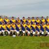 U-18 European championship, Group D, Zenica, 2-7.4.2014.