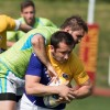 RUGBY EUROPE INTERNATIONAL CHAMPIONSHIPS, SLOVENIJA – BOSNA I HERCEGOVINA 15:22 (12:13)
