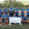 U Bihaću održan prvi dio projekta Međunarodnog olimpijskog komiteta – Team Support Grant.
